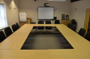 Picture of Modern Conference room with Disabled facilities